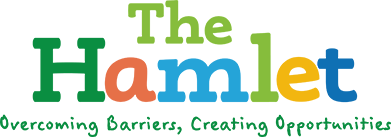 The Hamlet Logo